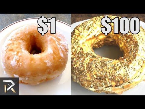 10 cose costosissime che solo i ricchi possono permettersi!