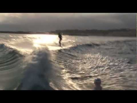 EVASIÓN TV: ¿Wake Board o Wake surf?