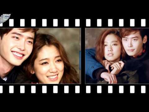 Park Shin Hye - LUCKY GIRL