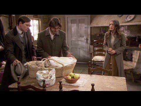il segreto - gonzalo e lesmes trovano esperanza a casa di tula