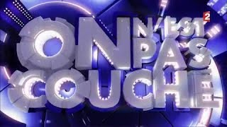 Video Intégrale - On n'est pas couché 23 septembre 2017 #ONPC MP3, 3GP, MP4, WEBM, AVI, FLV September 2017