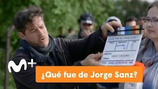 Movistar+ estrena la nueva entrega de '¿Qué fue de Jorge Sanz?'