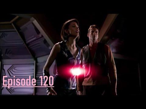 Series Study: Andromeda - Star Crossed - 120