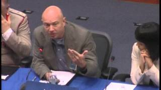 ILD 2010   Panel Discussion: Unmanned Systems/Unmanned Vehicles   Part 1 of 2