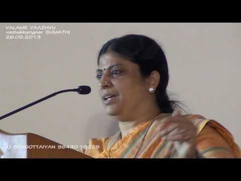 Vazhakkarignar Sumathi - 03 Advocate experience
