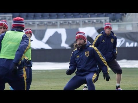 Video: Real Salt Lake at Sporting Kansas City: MLS Cup - Match Preview