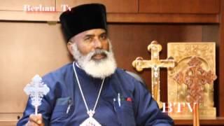 Berhan TV 43A  Ethiopian Orthodox St Mary Church Toronto Canada