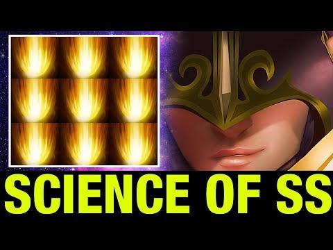 Sumiya And The Sun Strike Science - Dota 2