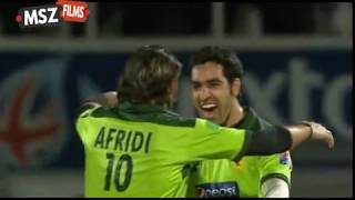 Video Pakistan Unbelievable victory vs England  3rd ODI 2010 MP3, 3GP, MP4, WEBM, AVI, FLV Oktober 2018