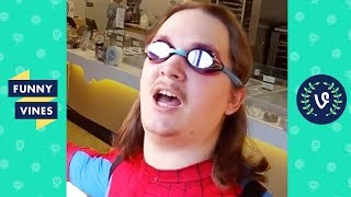 TRY NOT TO LAUGH - The Best Funny Vines Videos of All Time Compilation #41 | RIP VINE February 2019