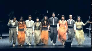 Download Lagu Best Kurdish Dance by Mayn zard dance group in Toronto 2013 Mp3