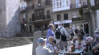 Vigo Spain  City new picture : Cruise destination: Vigo, Spain