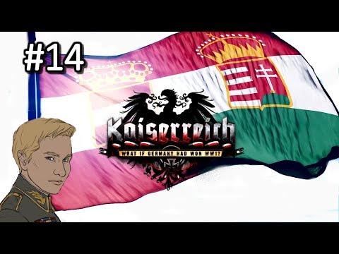 HoI4 - Kaiserreich - Austrian Empire - Restoration of Austria-Hungary - Part 14_Magyarország hírek, tájak, emberek, Budapest hírei és eseményei