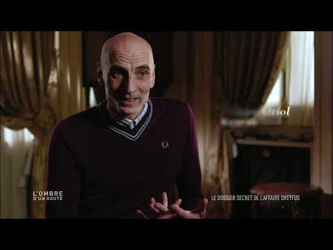 J'accuse - L'affaire Dreyfus - Documentaire
