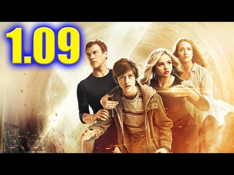 The GIfted Season 1 Episode 9 Review