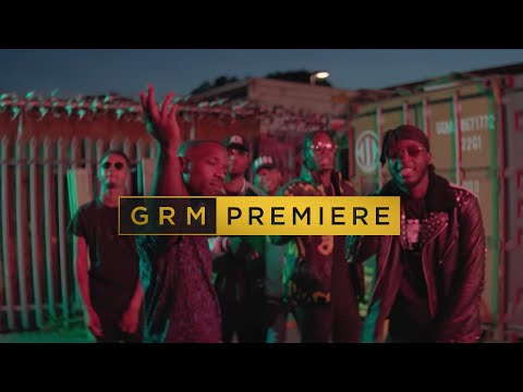 iLL Blu ft. Krept, Konan, Loski, ZieZie – Chop My Money [Music Video] | GRM Daily