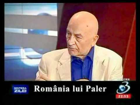 ROMANIA LUI OCTAVIAN PALER !!!!
