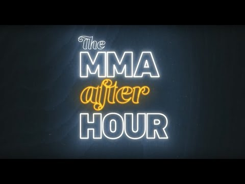 The MMA (After) Hour: Episode 400 Twitter Q&A Exclusive (видео)