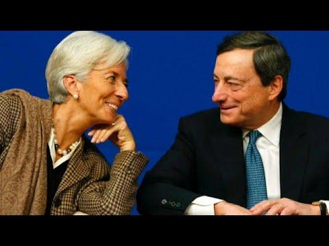 Ποιος θα διαδεχθεί την Κριστίν Λαγκάρντ στο ΔΝΤ;