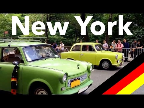 57th German-American Steuben Parade in NYC 2014 zum Oktoberfest im Central Park