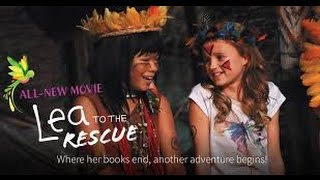 Nonton Lea To The Rescue  2016  With Hallie Todd  Storm Reid  Maggie Elizabeth Jones Movie Film Subtitle Indonesia Streaming Movie Download
