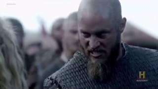 Vikings - Ragnar Speech: