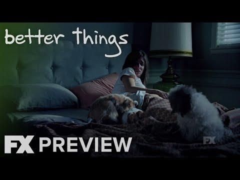Better Things Season 1 (Teaser 'Rude Awakening')