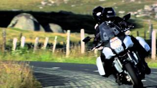 8. Kawasaki Versys 1000 Official video