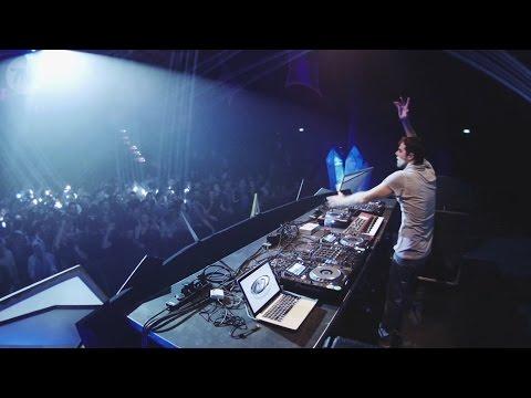 PAINKILLER Live @ HADRA invite NUTEK Records - 10th anniversary (Grenoble, 2016)