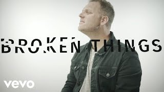 Video Matthew West - Broken Things (Lyric Video) MP3, 3GP, MP4, WEBM, AVI, FLV Mei 2019