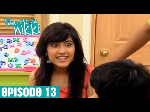 Best Of Luck Nikki | Season 1 Episode 13 | Disney India Official