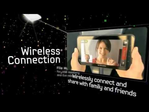 Video of Mobile SmartHub