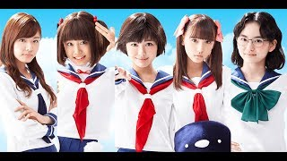 Nonton [감자의 3류 비평] 사키 (咲-Saki-, Saki, 2017) 예고편 Film Subtitle Indonesia Streaming Movie Download