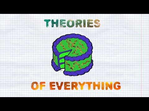 Theories of Everything