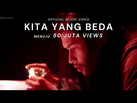 gratis download video - Virzha - Kita Yang Beda [Official Music Video]