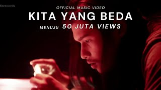 Video Virzha - Kita Yang Beda [Official Music Video] MP3, 3GP, MP4, WEBM, AVI, FLV Agustus 2018