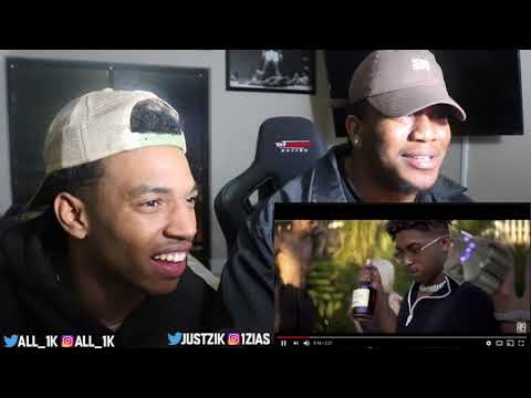 "DDG ""Givenchy"" (Prod. by TreOnTheBeat) (WSHH Exclusive - Official Music Video)- REACTION"