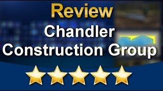 Video Acworth Grading and Clearing Experts - Chandler Construction Group - Exceptional 5 Star Review MP3, 3GP, MP4, WEBM, AVI, FLV Agustus 2018