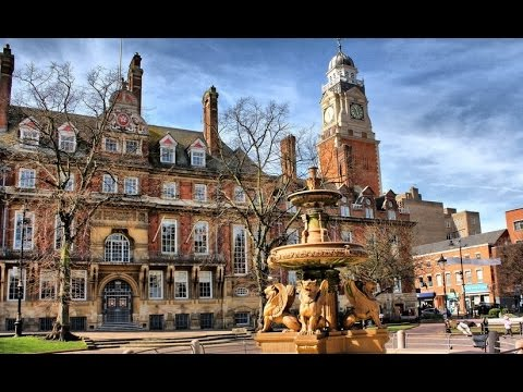Top Tourist Attractions In Leicester: Travel Guide England