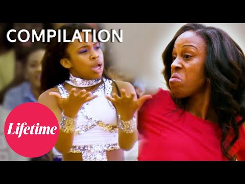 Bring It!: SHOCKING Wins and DEVASTATING Losses from Seasons 1-2 (Flashback Compilation) | Lifetime