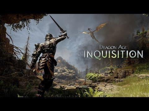 age - Visit www.dragonage.com for the latest updates. Join creative director Mike Laidlaw as he walks you through part one of the award winning Dragon Age: Inquisi...