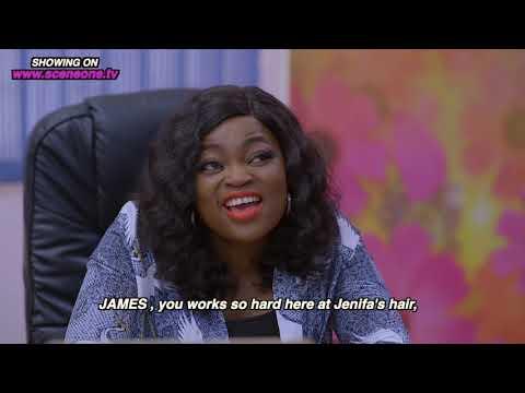 Jenifa's diary Season 15 Episode 10 - Now Available On SceneOneTV website www.sceneone.tv