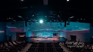 Broadmoor Baptist Church | Shreveport, LA