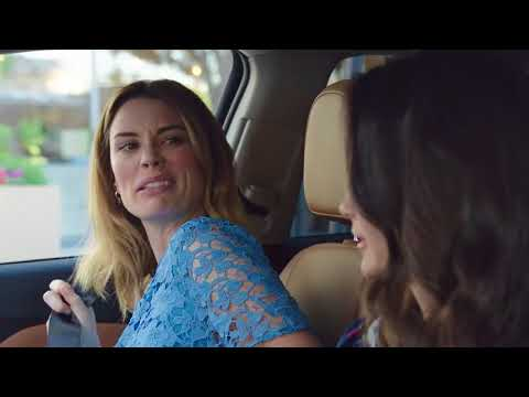 The Women From Those Buick Commercials Commercial Society