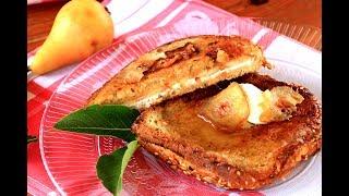 PISANI RECEPT: http://www.serpica.net/2017/06/sendvic-tost-sa-kruskama-lagani-dorucak.htmlZa doručak ili večeru napravite jednostavne tost sendviče sa ukusom na pravi kolač.Osim šo se brzo prave, lagani su i dijetalni tako da uživaćete u svakom pogledu.Podelite recept sa prijateljicama i prijateljima.Šerpicin facebook: https://www.facebook.com/serpicadomacireceptiŠerpicin instagram: https://www.instagram.com/ivana_serpica/