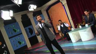 Aram Serhad - Gunde Hemder