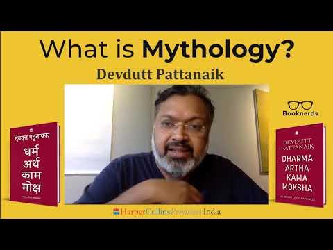 What is Mythology? | Devdutt Pattanaik