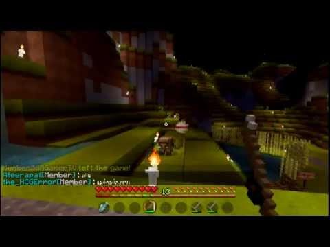 Minecraft [1.3.2] #3 - เล่นไปบ่นไปหาสาระไม่ได้