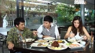 Aroy Yeb Bleak 5 June 2014 - Thai Food