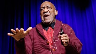"""Be Careful About Drinking Around Me,"" Cosby Jokes About Rape Allegations During Standup Show"